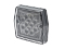 LED Backlys 99,7x92,7x30 , bajonet , 12V , 2 x M5 skrutilkobling, CC=45mm